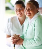 blessed caregiver