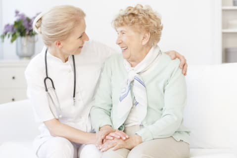 The Benefits of Private Duty Care