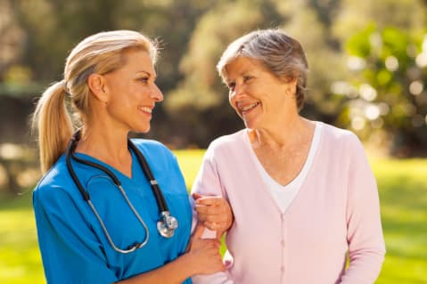 How Can You Benefit From Homecare Services