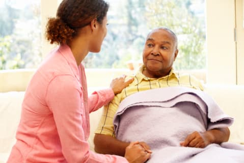 How Home Companionship Makes a Difference