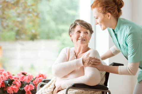 Geriatric Care That Every Senior Need