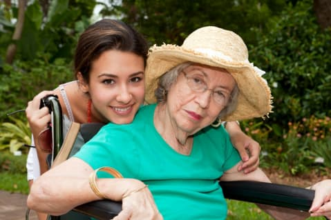 Professional Alzheimer's Care for Your Loved One