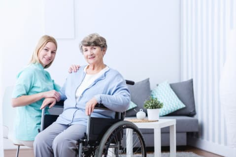 Reducing the Risk of Falls at Home