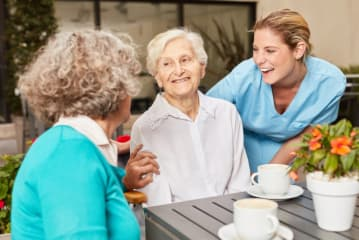 Tips for Caregivers: Lesser Awkwardness
