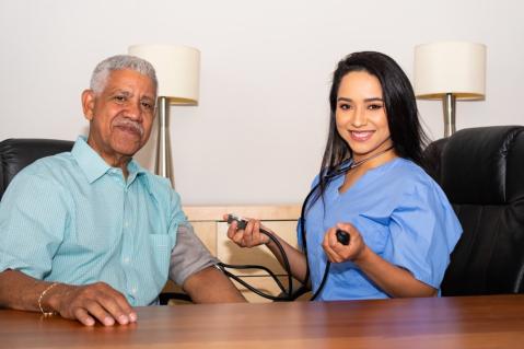 Ways to Improve your Senior's Immune System