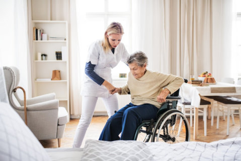 Home Modifications to Make Your Home Safe for Seniors